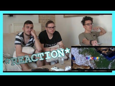 Manos - Καλοκαίρι (Official Video Clip) | *REACTION*