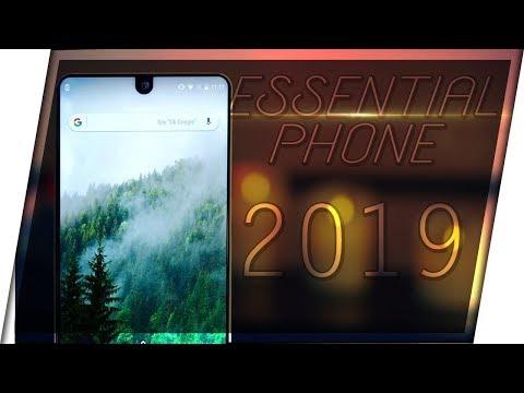 Essential Phone In 2019