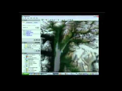 ATEP - Mapping and Google Earth