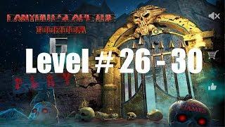 Room Escape 50 Rooms 4 Level 26 Walkthrough видео с Youtube на