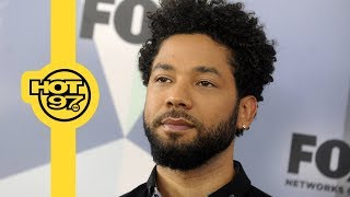 Is This What REALLY Happened In The Jussie Smollett Case?