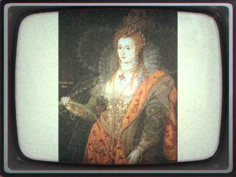 "Elizabeth I of England Queen Elizabeth I ""The Virgin Queen"" (1533-1603) - Pt 1/3"