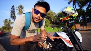 Don't Buy 2017 KTM DUKE 200 Without Watching This Video
