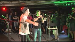 Zdob si Zdub - DJ Vasile | LIVE in Garajul Europa FM
