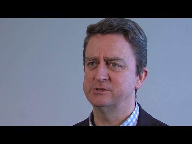 Rosary for Ireland David Quinn 2nd Talk