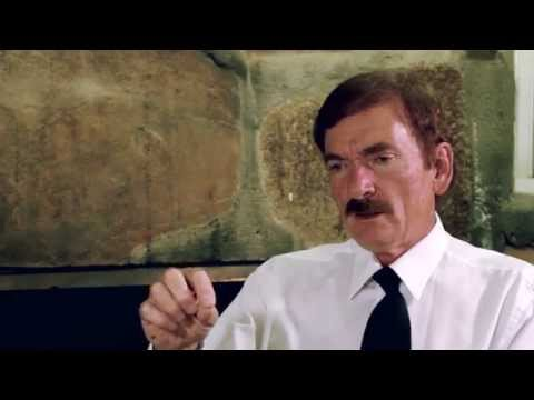 Robert Perala Interviews Travis Walton