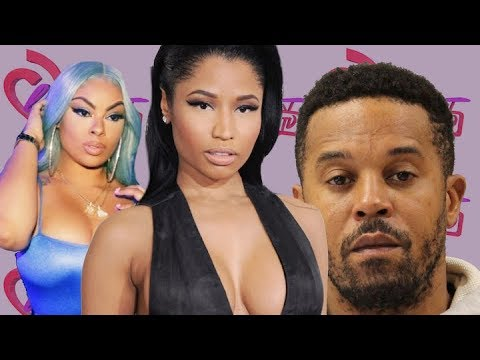 Nicki Minaj DEFENDS her NEW boyfriend Kenneth  Zoo  Petty's Criminal Past~full breakdown & #receipts