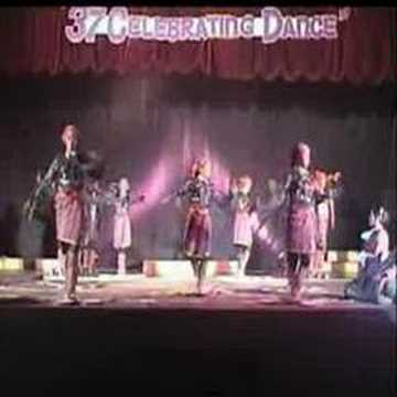 WMSU Jambangan Cultural Dance Troupe