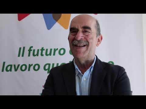 Intervista Prof. Francesco Russo | Programmazione Comunitaria 2021-2027