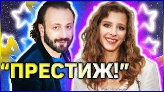 Лиза Арзамасова и Илья Авербух СТАЛИ РОДИТЕЛЯМИ ПОДРОБНОСТИ Фигурное катание 2021