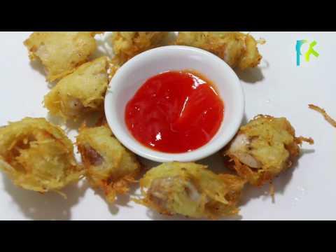 Resep Ayam Goreng Rambutan
