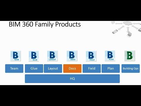 Autodesk DevDays Online 2016 - BIM 360 API updates
