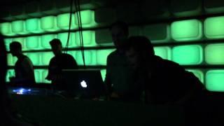 Roberto Calzetta & Twin Soul LIVE at Raum38, Monchengladbach (10-5-2014)