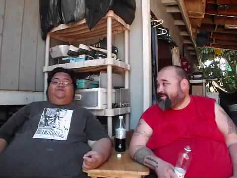 RANTS:Hawaii/Racist Local/Filipinos(WOW! OVER 29,000+ MAHALO FOR WATCHING OUR FATNESS LOL!!!)