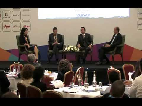 Turkey Design Mission 2013 Edition III - Day 1 - Panel Discussion 1