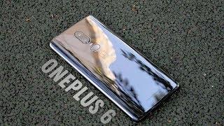 OnePlus 6 - Обзор