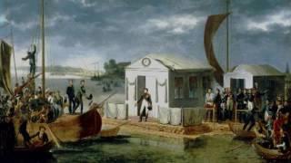 Причины войны 1812 года - от Тильзита до Немана (рассказывает Алексей Кузнецов)