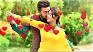 Ki Kore Aj Bolbo (Full Video)   Shakib Khan   Bubly   Imran   Porshi   Shooter Bengali Movie 2016