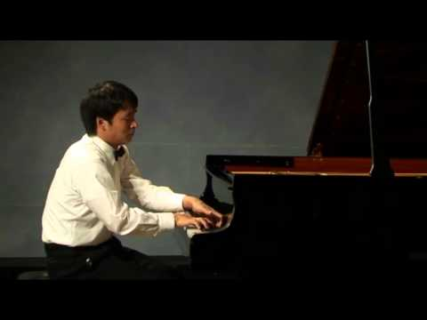 Round 1 Akihito Okuda