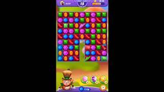 Candy Crush Friends Saga level 89 NO BOOSTERS