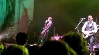 Babyshambles - Minefield @ Brixton Academy 14 September 2013
