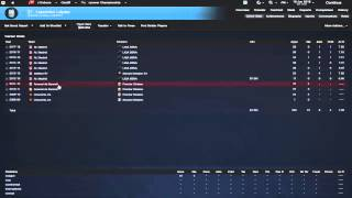 Football Manager 2013   Best Players in the Future #2  - YEAR 2018