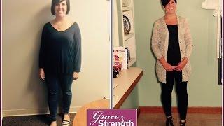 Susan's Story - Christian Weight Loss Program Success!