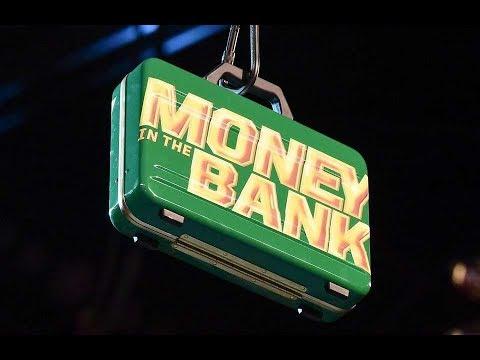 Dave Meltzer s Money In The Bank '18  Not Full