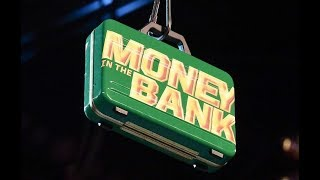 Dave Meltzer Reviews Money In The Bank '18  (Not Full Review)