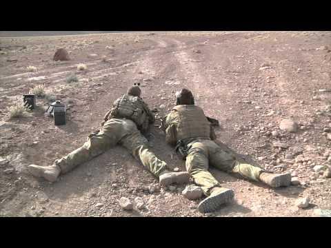 Uruzgan Joint Sniper Training