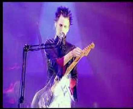 muse - unintended