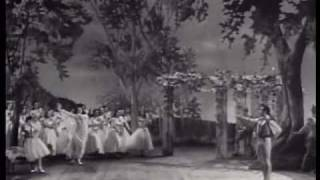 """Primavera"" ballet scene from ESCAPE ME NEVER (1947)"