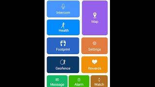 Товары из Китая оптом - Часы трекер smart baby watch Q50. Настройка и работа в приложения SeTracker(, 2015-11-02T10:50:00.000Z)