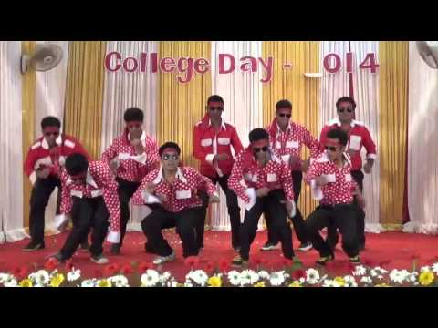 MUST WATCH FUNNY DANCE INNEE THEERAM THEDUM by NAI