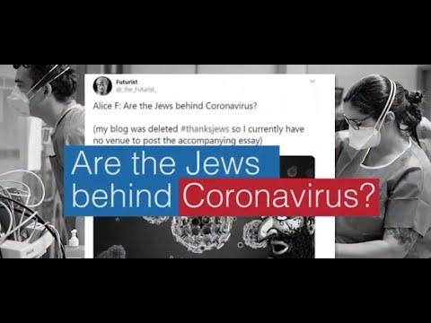 Antisemitism: The World's Oldest Virus