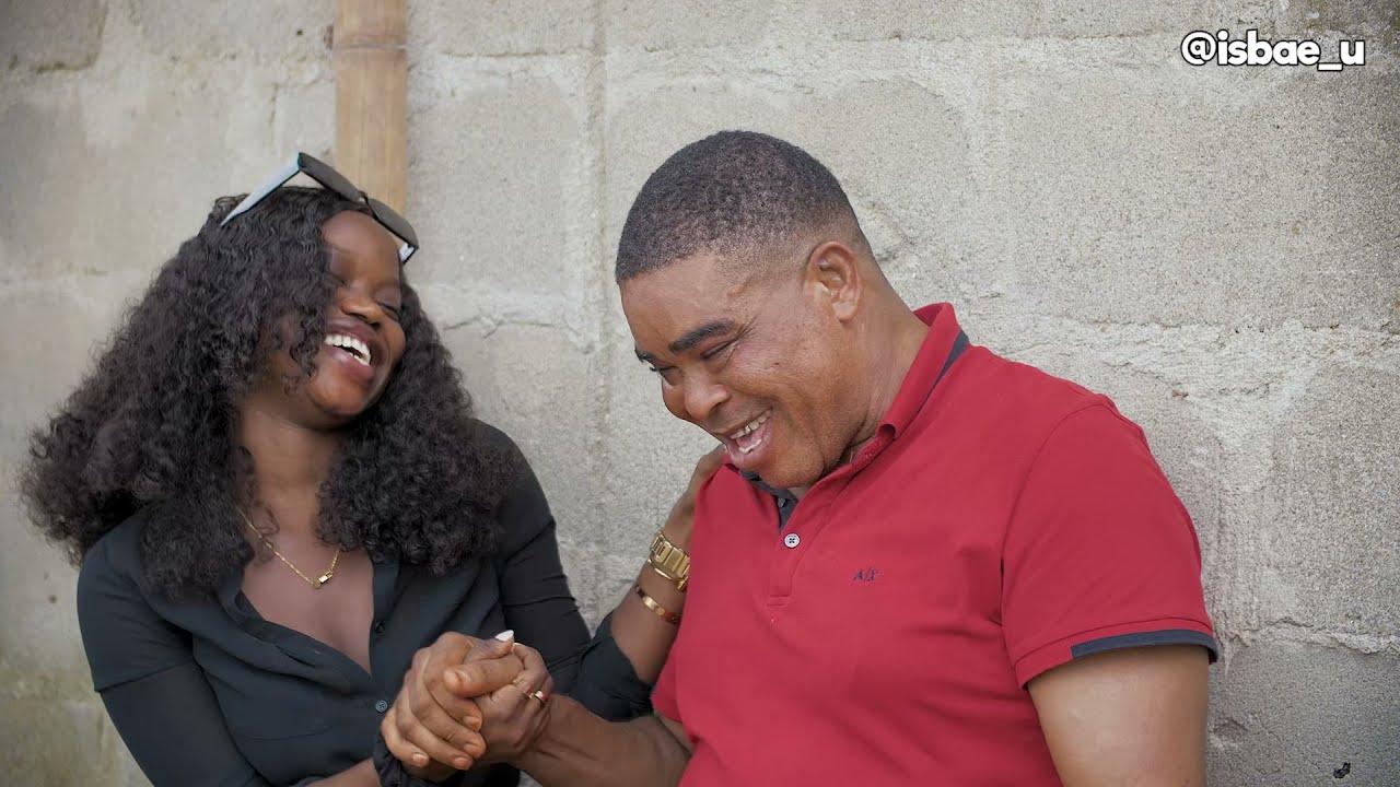Isbae U – Sanyeri And Isbae U In Trouble With Sir Kay Kamoru