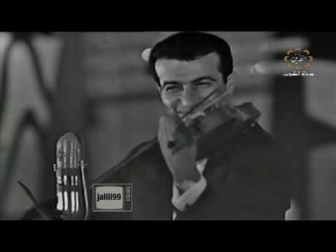 HD 🇰🇼 عبود عبدالعال وفرقة الاوتار الذهبية / حفل سينما الاندلس الكويت