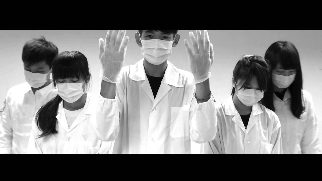 第十一屆北區舞展-國北護前導片