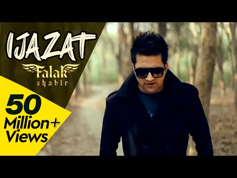 Thumbnail: Falak ijazat OFFICIAL VIDEO HD