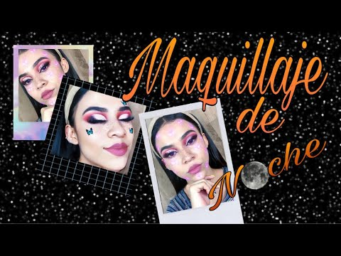 GIVEAWAY + Maquillaje De Noche/BRIELA RODRÍGUEZ