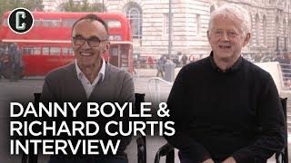 Yesterday Movie: Danny Boyle & Richard Curtis Interview