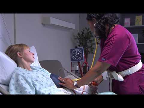 Rehab and Nursing Center -- Long Term Care