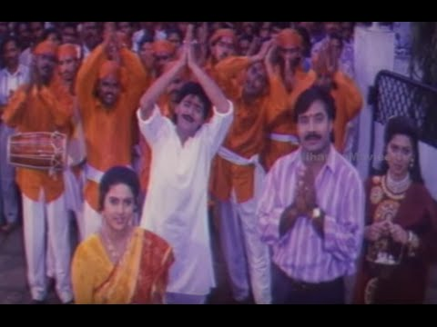 Baba Shirdi Baba Video Song || College Student Movie || Ali, Yamuna, Amrutha