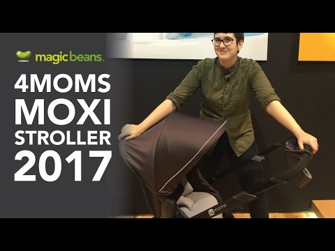 4moms Moxi Stroller 2017 | Best Most Popular | Strollers | Reviews | Ratings