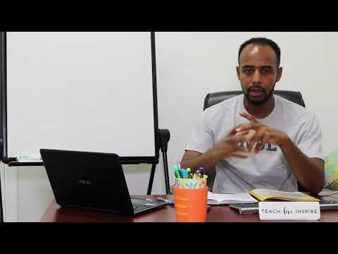 Bitcoin mining Amharic