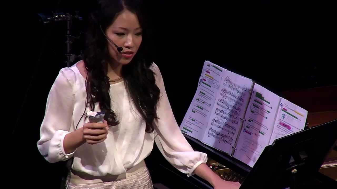 Beyond the Notes with Grace Fong