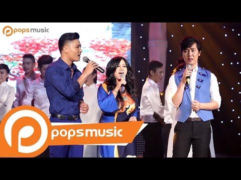 Minishow Giao Linh - Khôi Nguyên (Phần 2) - Khôi Nguyên ft Nhiều Ca Sĩ