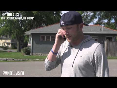 Swindell Vision Episode 8 - Chillin' It