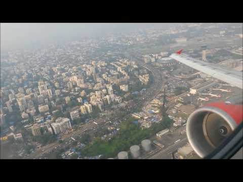 Best Airbus A321 Take Off Sound - Air India