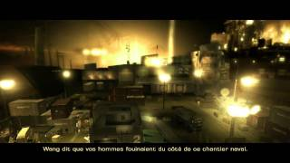 Trailer de la Gamescom de Deus Ex Human Revolution Pour plus dinformations rendezvous sur le site officiel httpdeusexcom Rejoignez nous sur